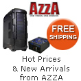 AZZA Hot Prices