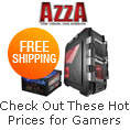 Check Out These Hot Prices for Gamers