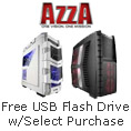 Free USB Flash Drive w/ purchase