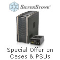 Special Offer on Cases & PSUs