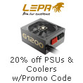 20% off PSUs & Coolers Below with Promo Code: MAYLEPA20http://promotions.newegg.com/case_psu/15-2501/118x118.jpg
