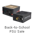 Back-to-School PSU Sale