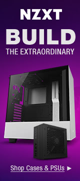 NZXT BUILD THE EXTRAORDINARY