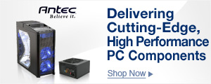 High Performance PC Components