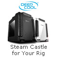 Steam Castle for Your Rig