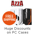 Huge discount on PC Cases