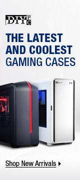 The Latest and Coolest Gaming Cases