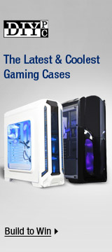 The Latest & Coolest Gaming Cases
