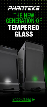 The New Generation of Tempered Glass