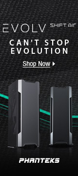 EVOLV SHIFT AIR