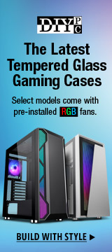 The Latest Tempered Glass Gaming Cases