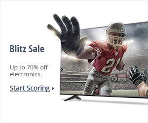Week-Long Markdowns - Blitz Sale