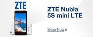 ZTE Nubia 5S mini LTE