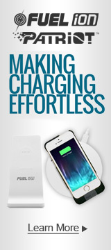 MAKING CHARGING EFFORTLESS