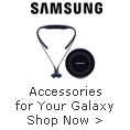 Accessories for your Galaxy