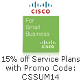 Cisco Small Business Support Service