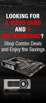 Shop combo deals and enjoy the savings