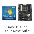 Save Big on Your Next Build