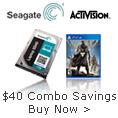 $40 Combo Savings