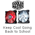 Keep Cool Going Back to School