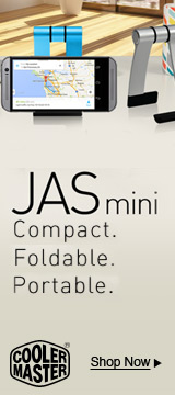 JAS mini