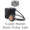 Cooler Master Black Friday Sale