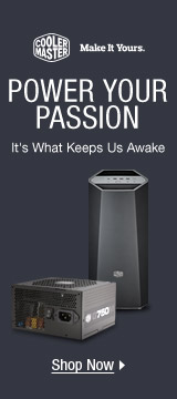 POWER YOUR PASSION