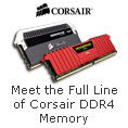 Meet the Full Line of Corsair DDR4 Memory