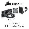 Corsair Ultimate Sale