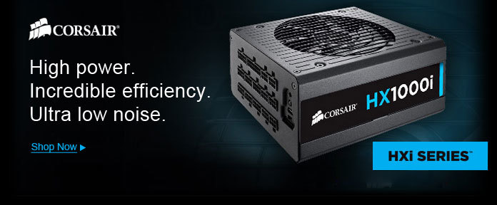 High power,incredible efficiency,Ultra low noise