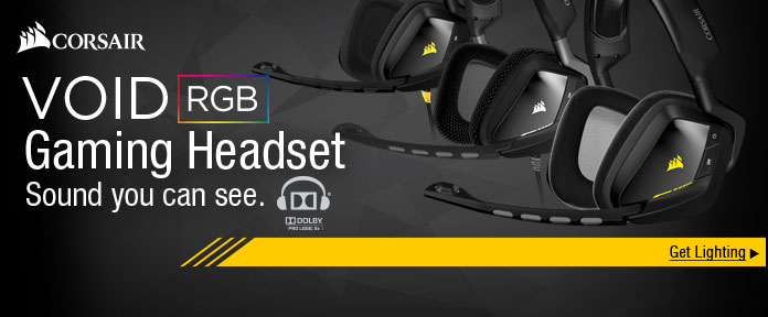 Void RBG Gaming Headset