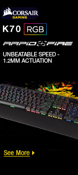 UNBEATABLE SPEED-1.2MM ACTUATION