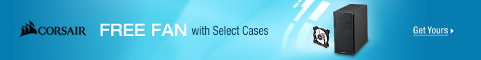 Free Fan with Select Cases