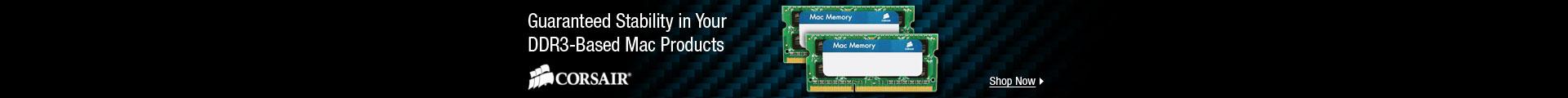 Upgrade your mac mini with corsair mac memory