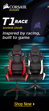 Inspired by racing, built to game