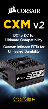 CXM V2 DC TO DC FOR ULTIMATE COMPATIBILITY
