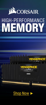 High Performance Memory