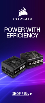 Power with efficiency