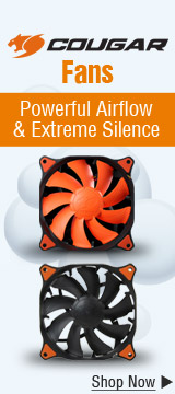 Powerful Airflow & Extreme Silence