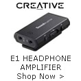 HEADPHONE AMPLIFIER AND DAC