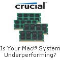 Is Your Mac System Underperforming?