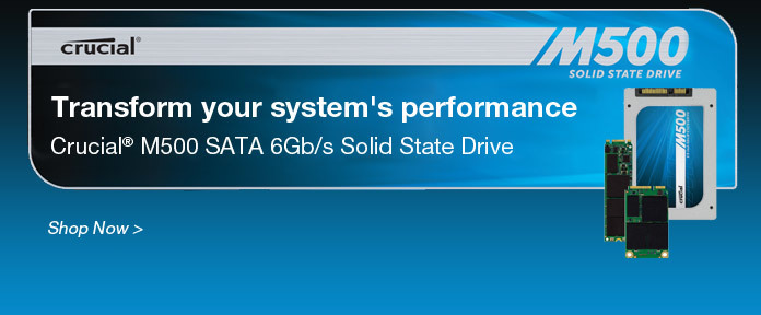 Transform your system's performance