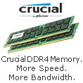 Next Generation DDR4 Memory Is Here
