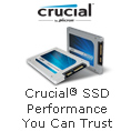 Crucial SSD Performance You Can Trust