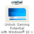 Unlock the Gaming Potential of Windows® 10