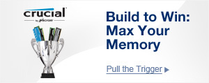 Build to Win: Max Your Memory