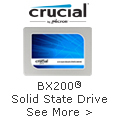 BX200 Solid State Drive