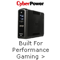 Built for Performance Gaming