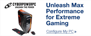 Unleash Max performance for extreme gaming