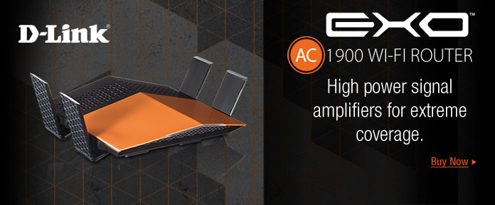 High power signal amplifiers for extreme coverage.